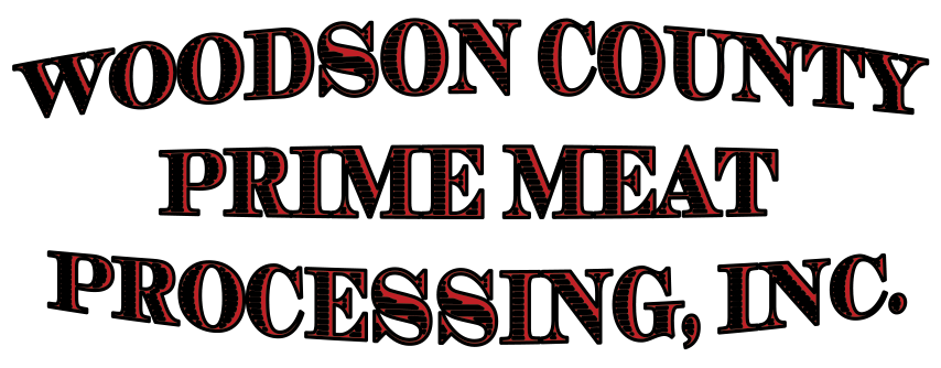 Woodson County Prime Meat Processing, Inc. Logo